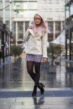 modny stylista ze Śląska