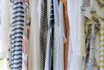 sklep z odzieżą używaną